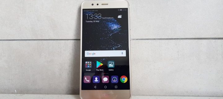 [Review] Huawei P10 Lite -Lite it up