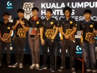 Digi joins Logitech as official sponsors of Kuala Lumpur Hunters