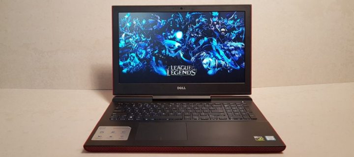 [Review] DELL Inspiron 15 7000 – The Inspiring Workhorse
