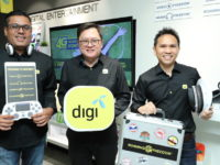 Digi unleashes tempting Freedom to Internet proposition offering better music, gaming, videos and more