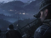 Call of Duty: Modern Warfare Remastered is now on PS4 as a standalone release