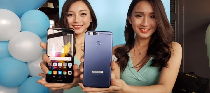Honor 8 Pro officially launches in Malaysia for RM1,999