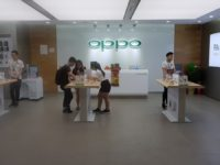 OPPO's first Southeast Asia flagship store is open for business at KLCC