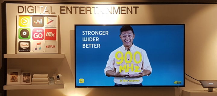 Digi expands nationwide coverage and on new MRT network via network expansion and 900Mhz spectrum