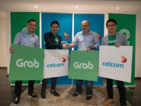 Celcom and Grab team up to offer benefits galore
