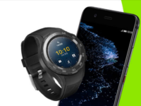 Maxis rolls out Huawei Watch 2 and P10 Zerolution bundle from RM78 per month