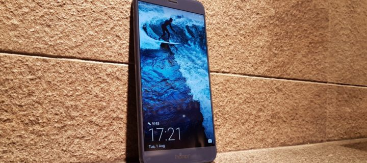 [Review] Honor 8 Pro – The Attractively Affordable Flagship