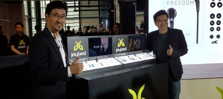 Jaybird rolls out X3 and Freedom wireless earbuds in Malaysia
