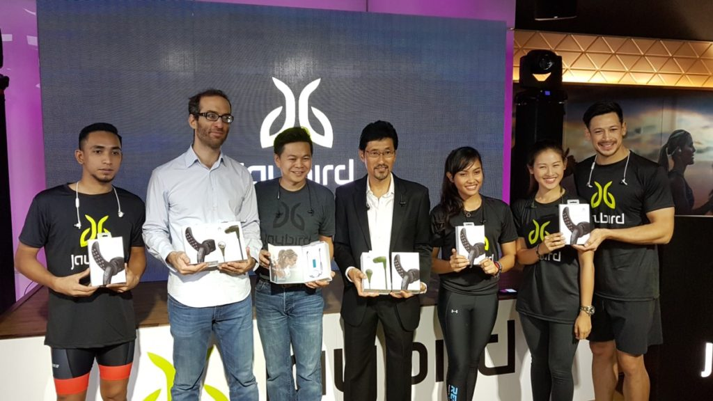 Jaybird Freedom and X3 launch