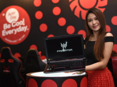 Acer rolls out latest array of Veriton, TravelMate and