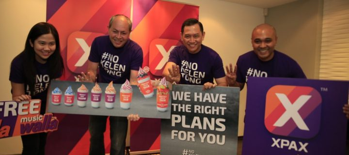New Xpax Internet Plans offer up to 15GB data, free Facebook use and more