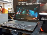 Asus launches the ultra slim ROG Zephyrus GX501 gaming rig and more