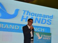 Thousand Hands mobile app offers a helping hand on demand