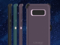 Otterbox's Galaxy Note8 cases launched in Malaysia
