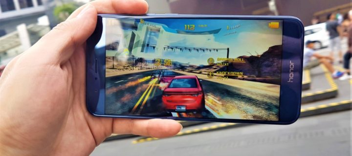 Is the Honor 8 Pro the 'Best Gaming Smartphone'?
