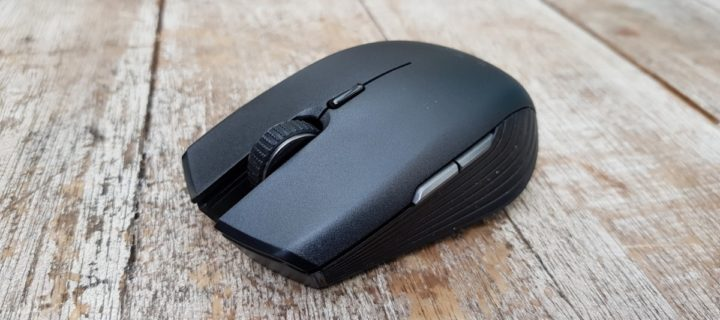 Review ] Razer Atheris - Ready for Work and Play | - Gadgets