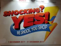 11street launches 'Shocking? YES!' campaign with offers galore