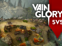 Vainglory MOBA opens up pre-registration for 5 vs 5 mode