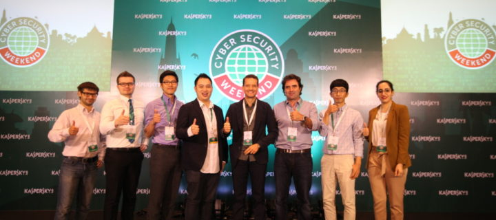 Kaspersky Labs APAC Cybersecurity Conference unveils insights on cyber espionage