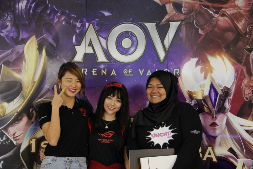 Garena's Arena of Valor MOBA game is coming to Malaysia ...