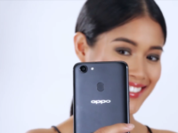 Oppo teases imminent launch of F5 camphone in Malaysia