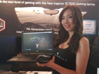 Inspiron 15 7000 gaming notebook and Alienware Aurora desktop land in Malaysia