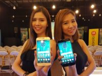 Moto launches G5S Plus and Moto X4 in Malaysia