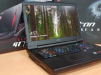 [ Review ] MSI GT75VR Titan Pro – The Gaming Goliath