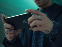The new Razer phone for gamers offers beefy specs and ditches headphone jack