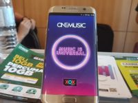 The new ONEMUSIC app is your new one-stop shop for entertainment news