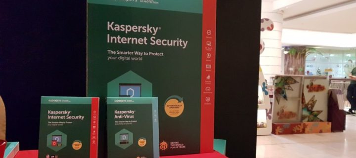 Kaspersky Lab launches next generation of home security solutions