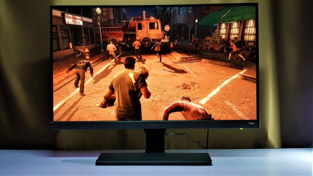Review] BenQ EW277HDR Monitor: Affordable HDR Delight |