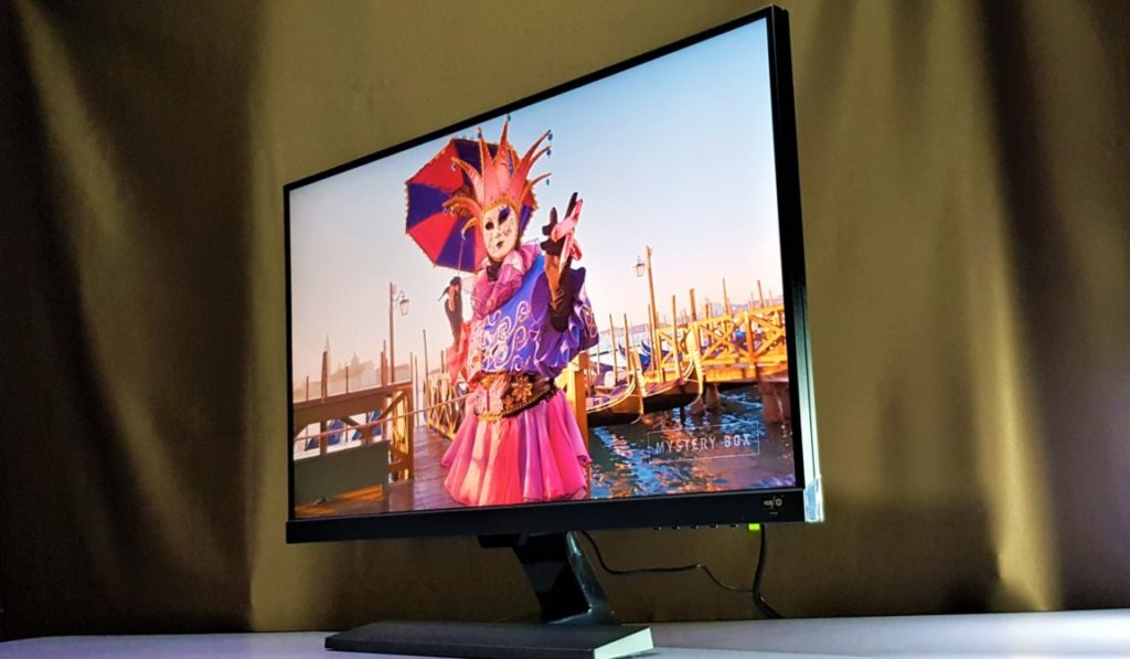 Review] BenQ EW277HDR Monitor: Affordable HDR Delight