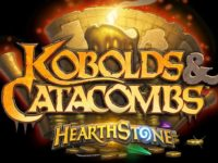 Hearthstone expansion Kobolds & Catacombs is now live