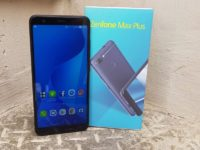 The Asus Zenfone Max Plus M1 Unboxed