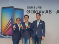 Waterproof, dual-selfie camera Samsung Galaxy A8 and A8+ launched at RM1,799 and RM2,499