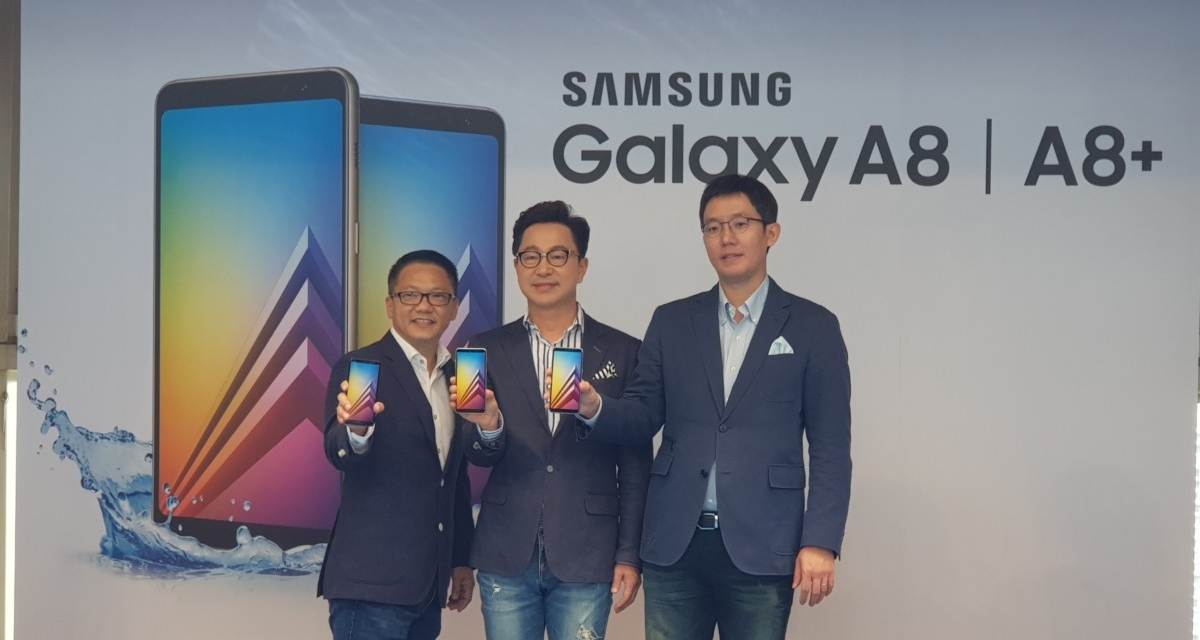 size 40 0d80b 38684 Samsung launches Galaxy A8 and A8+ in Malaysia