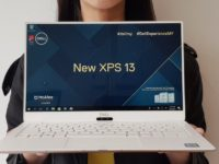 Dell's new XPS 13 from CES 2018 coming to Malaysia this January