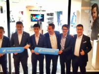Sennheiser flagship store opens its doors at KLCC