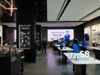 The Samsung Premium Experience store opens at Pavilion mall