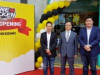 South Korea's hit NeNe Chicken chain is now at Genting Highlands