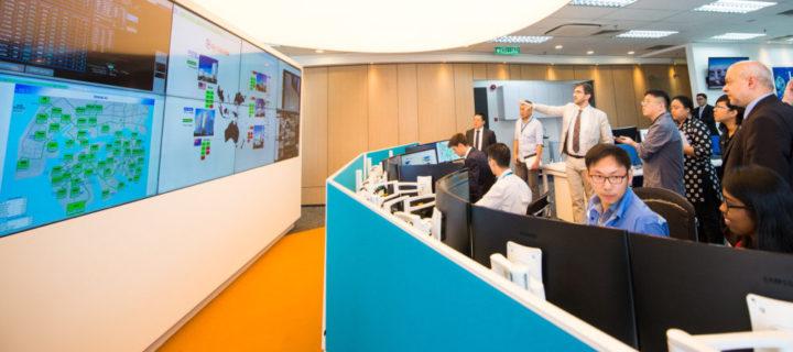Air Liquide launches SIO Center in Kuala Lumpur