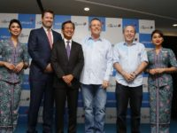 Malaysia Airlines and Celcom team up to enhance digital lifestyles