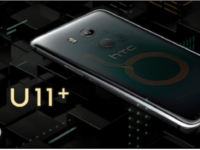 The HTC U11+ is up for preorders in Malaysia at RM3,099