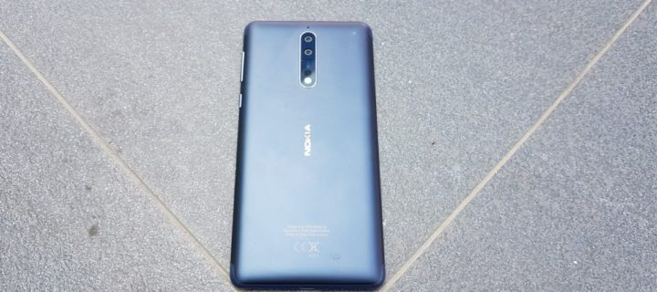 Nokia 8 on promotion for RM1,988 for Chinese New Year