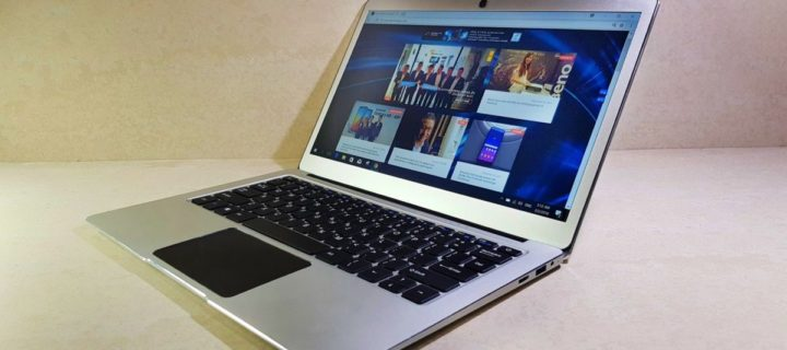 Review] Jumper EZBook 3 Pro - The Affordable Ultraportable  
