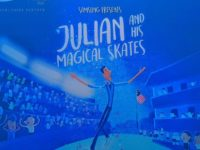 "Samsung Malaysia's latest feature film ""Julian and His Magical Skates"" created on the Galaxy Note8"