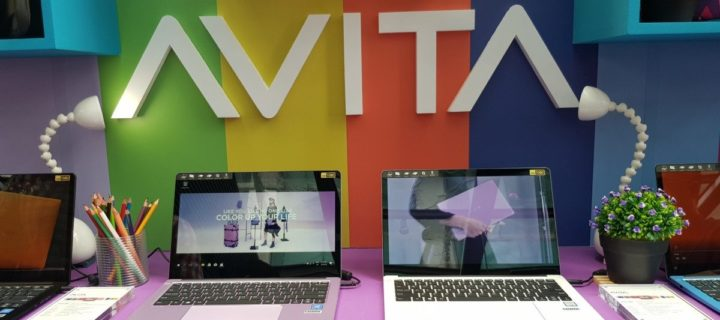 The ultra customisable Avita LIBER laptops launch in Malaysia