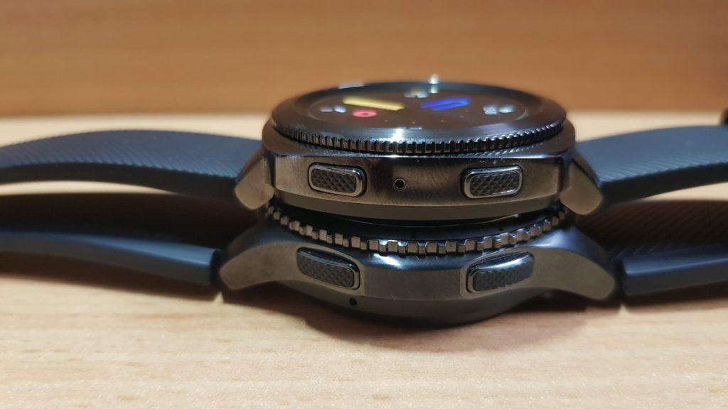 Review] Samsung Gear Sport - Sporty smartwatch supremo