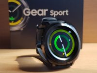 [Review] Samsung Gear Sport – Sporty smartwatch supremo